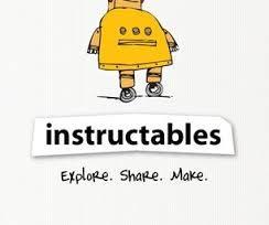 Instructables, il sito dei progetti DIY