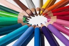 Usiamo le matite giuste!