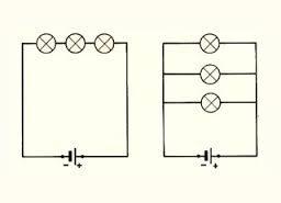 Generatori di corrente, serie e parallelo
