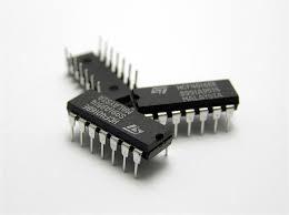 La componentistica elettronica