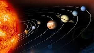 Storie dal sistema solare