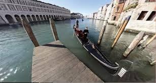 Viaggio a Venezia (a 360 gradi)