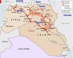 Mosul (Iraq): una ricostruzione virtuale a 360 gradi