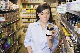 Dalle etichette al consumo consapevole