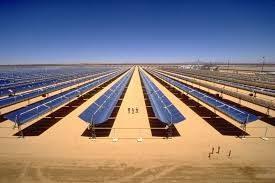 Solare termico, fotovoltaico e termodinamico