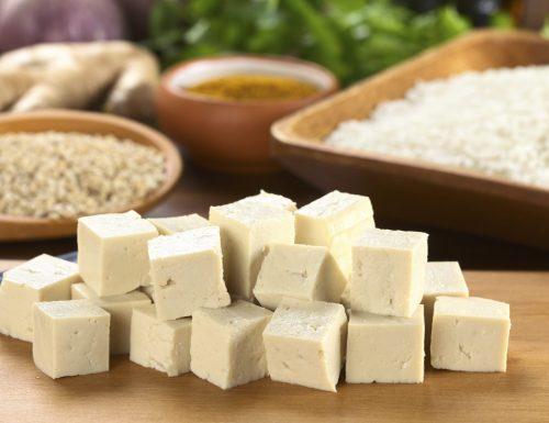 Meglio la carne o il tofu?
