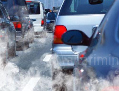 Inquinamento: in Italia tira una brutta aria