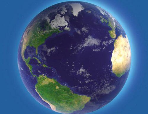 """Allarme clima: """"Restano solo 20 anni per salvare il pianeta"""""""