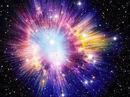 I primi tre minuti dell'universo