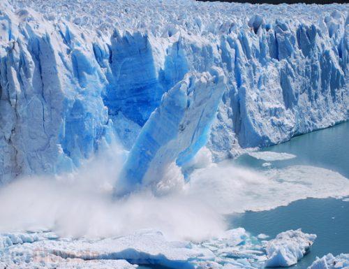 Addio ai ghiacciai