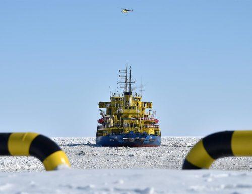 I mutamenti dell'Artico cambieranno il mondo