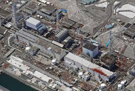 Fukushima, una storia nucleare