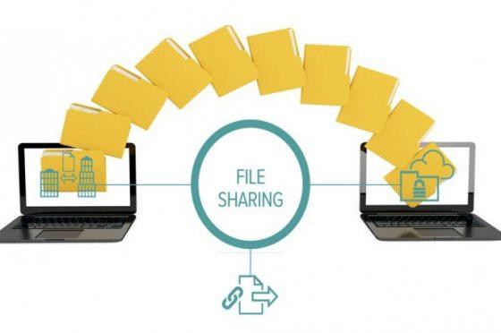 Creare documenti condivisi con Google