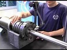 Lavorazioni dei materiali e macchine utensili