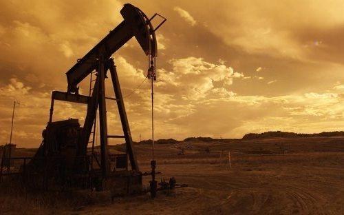 Tesina esame a.s. 2019-2020: petrolio