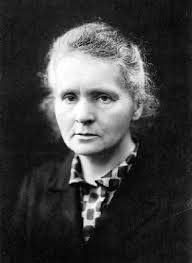 Tesina esame a.s. 2019-2020: Marie Curie e la scoperta della radioattività