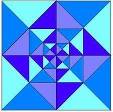 Costruzione geometrica del quadrato